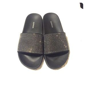 Express Slippers